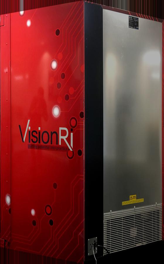 VisionRi Vending Back